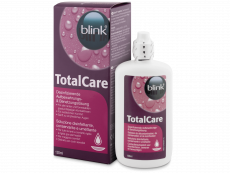 Total Care 120 ml Pflegemittel