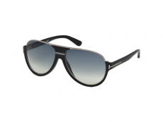 Tom Ford Dimitry FT0334 02W