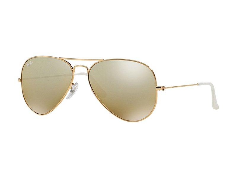 Sonnenbrille Ray-Ban Original Aviator RB3025 - 001/3K