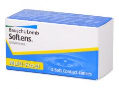 SofLens Multi-Focal (3Linsen)