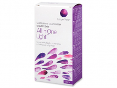 Pflegemittel All In One Light 100 ml