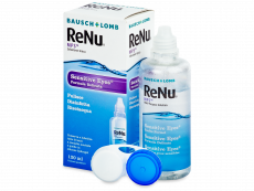 ReNu MPS Sensitive Eyes 120 ml