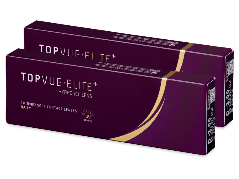 TopVue Elite+ (2 x 10 Linsen)