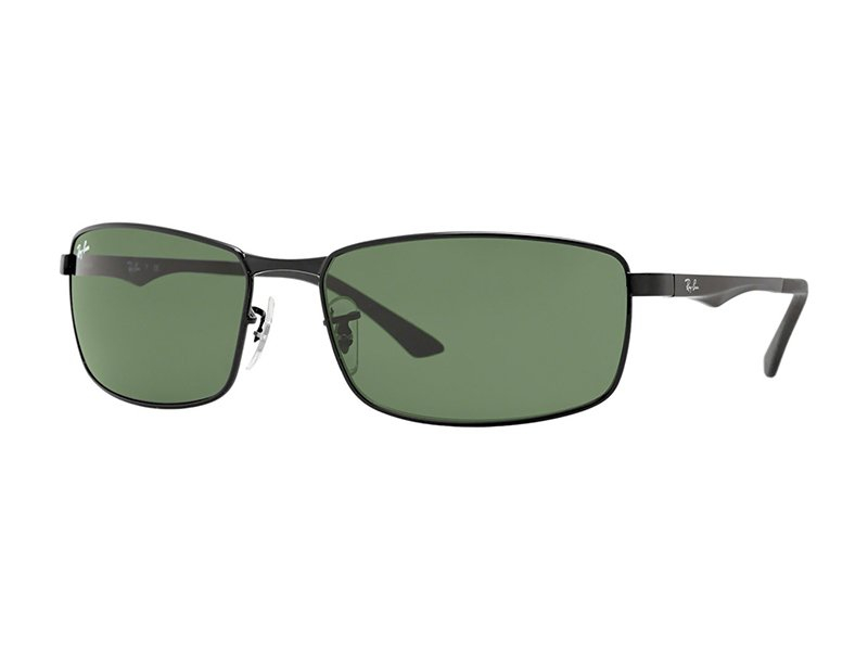 Sonnenbrille Ray-Ban RB3498 - 002/71