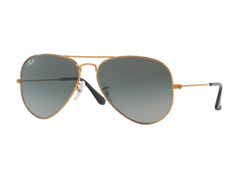 Ray-Ban Aviator Gradient RB3025 197/71