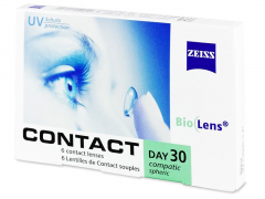 Carl Zeiss Contact Day 30 Compatic (6Linsen)