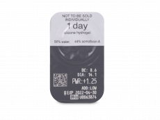 Clariti 1 day multifocal (30 Linsen)