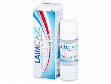 LAIM-CARE gel drops 10 ml