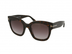 Tom Ford Beatrix FT0613 52T