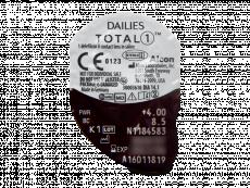 Dailies TOTAL1 (90Linsen)