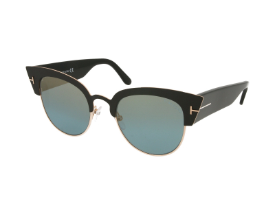 Tom Ford Alexandra-02 FT607 05X