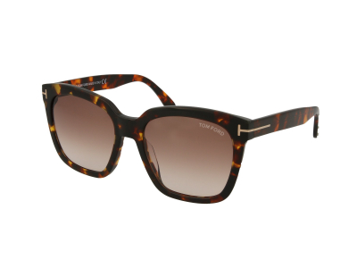 Tom Ford Amarra FT502 52F