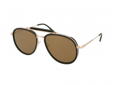 Tom Ford Tripp FT666 01G