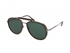 Tom Ford Tripp FT666 52N