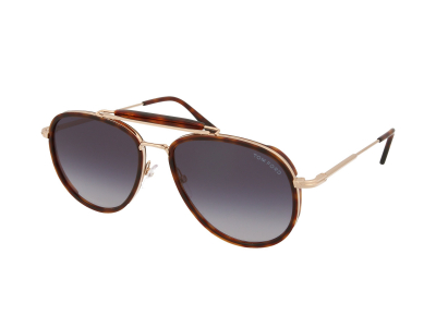 Tom Ford Tripp FT666 54W