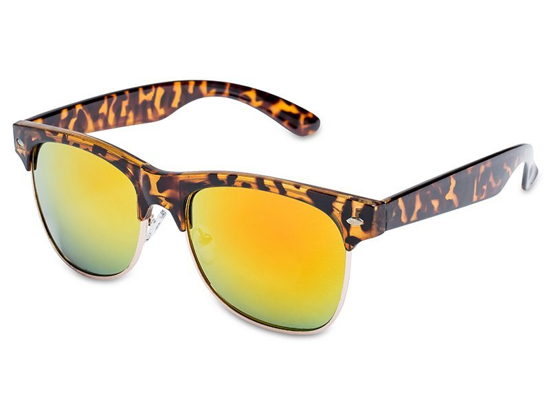 Sonnenbrille TigerStyle - Yellow