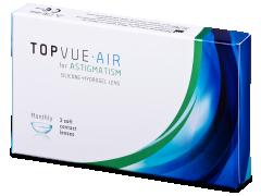 TopVue Air for Astigmatism (3 Linsen)