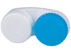 Behälter blau-weiß L+R
