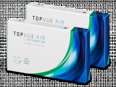 TopVue Air for Astigmatism (6Linsen)