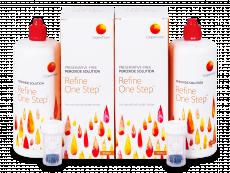 Pflegemittel Refine One Step 2x 360 ml