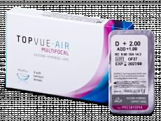 TopVue Air Multifocal (1Linse)