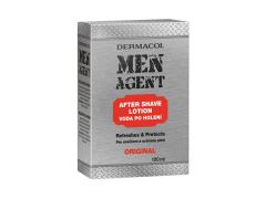 Dermacol Men Agent After Shave Lotion Original 100 ml