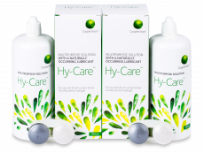 Hy-Care Pflegemittel 2x 360 ml