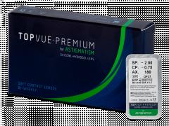 TopVue Premium for Astigmatism (1Linse)