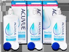 Pflegemittel Acuvue RevitaLens 3x 360 ml