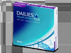 Dailies AquaComfort Plus Multifocal (90 Linsen)