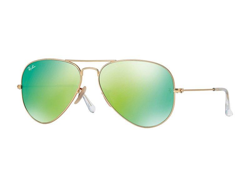 Sonnenbrille Ray-Ban Original Aviator RB3025 - 112/19