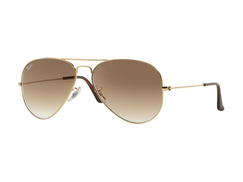 Sonnenbrille Ray-Ban Original Aviator RB3025 - 001/51