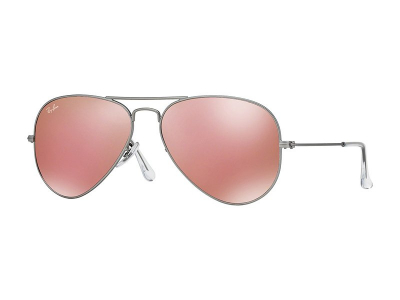 Sonnenbrille Ray-Ban Original Aviator RB3025 - 019/Z2