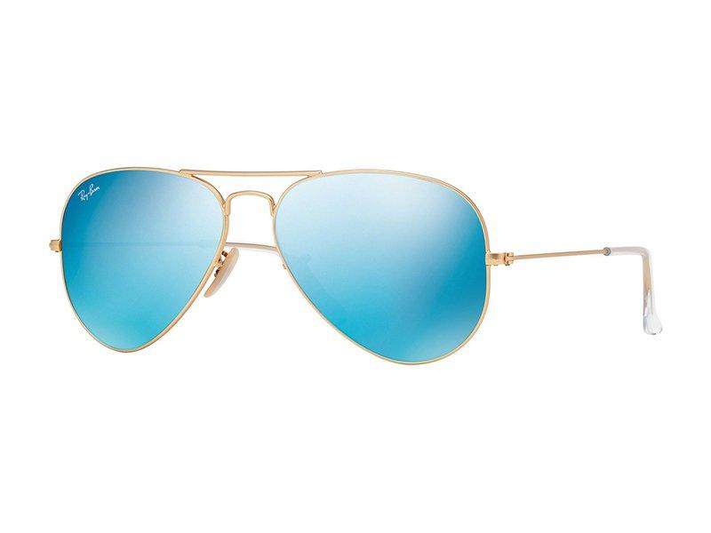 Sonnenbrille Ray-Ban Original Aviator RB3025 - 112/17
