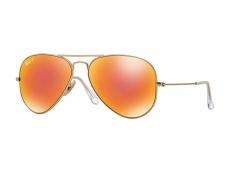 Sonnenbrille Ray-Ban Original Aviator RB3025 - 112/4D