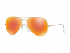 Sonnenbrille Ray-Ban Original Aviator RB3025 - 112/69