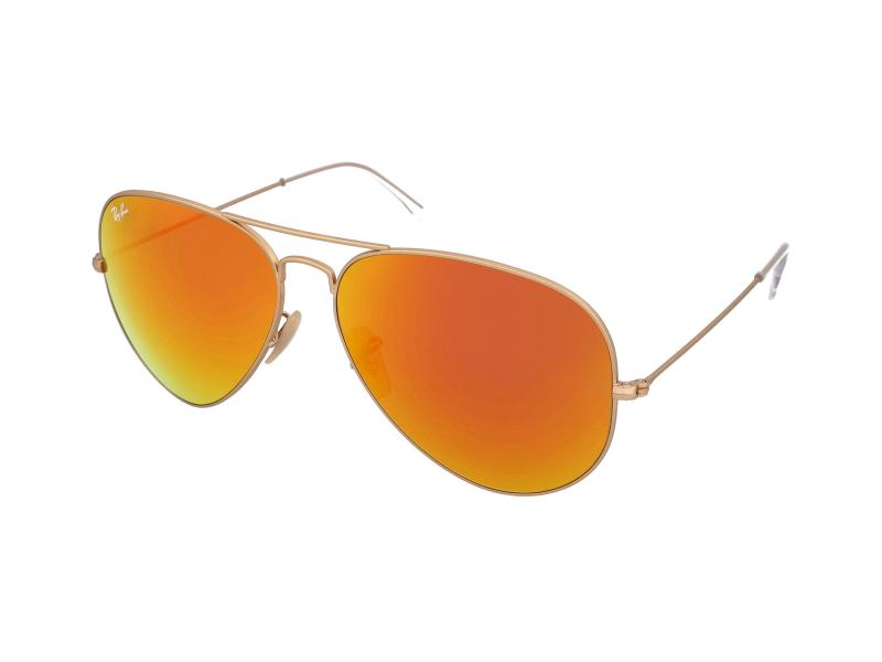 Sonnenbrille Ray-Ban Original Aviator RB3025 - 112/69