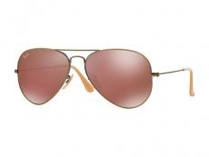 Sonnenbrille Ray-Ban Original Aviator RB3025 - 167/2K