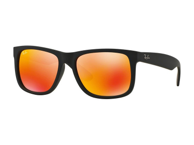 Sonnenbrille Ray-Ban Justin RB4165 - 622/6Q