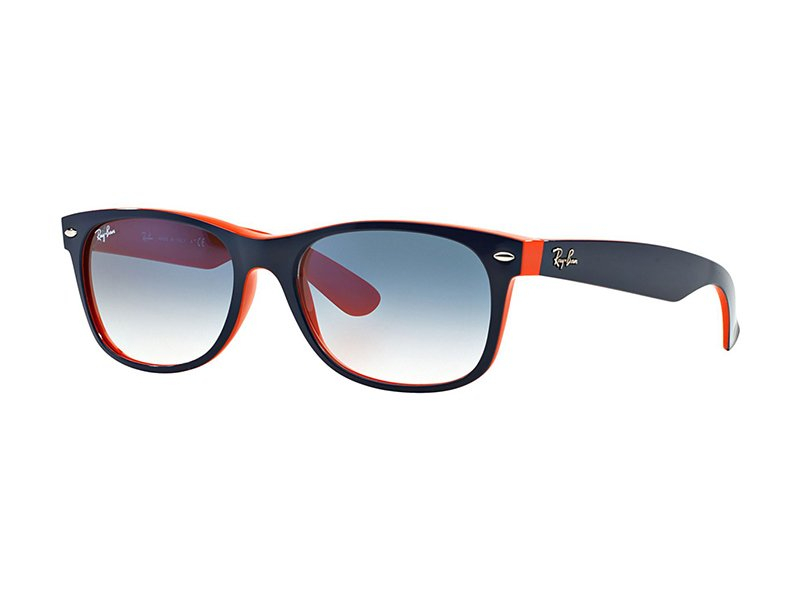 Sonnenbrille Ray-Ban RB2132 - 789/3F
