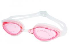 Schwimmbrille rosa