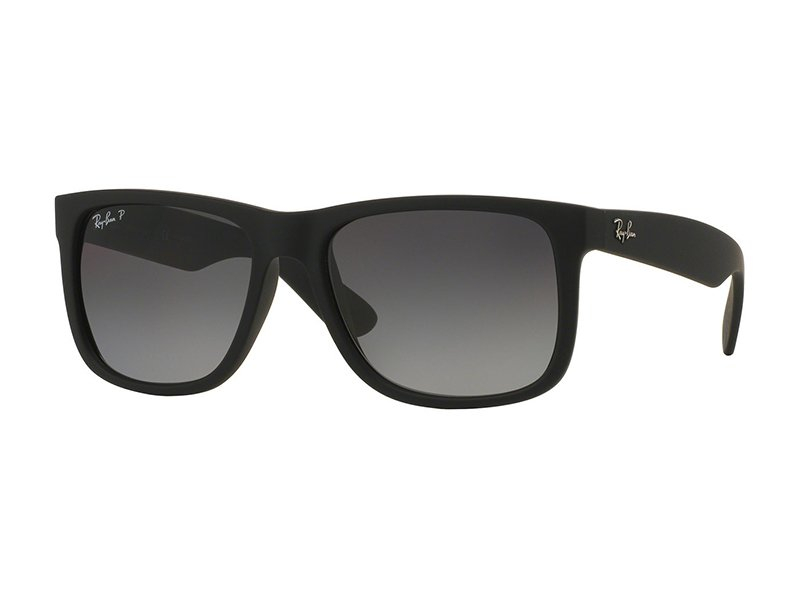 Sonnenbrille Ray-Ban Justin RB4165 - 622/T3 POL
