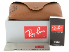 Sonnenbrille Ray-Ban RB2132 - 894/76