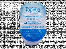 TopVue Daily (90 Linsen)