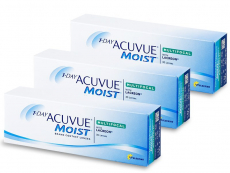 1 Day Acuvue Moist Multifocal (90 Linsen)