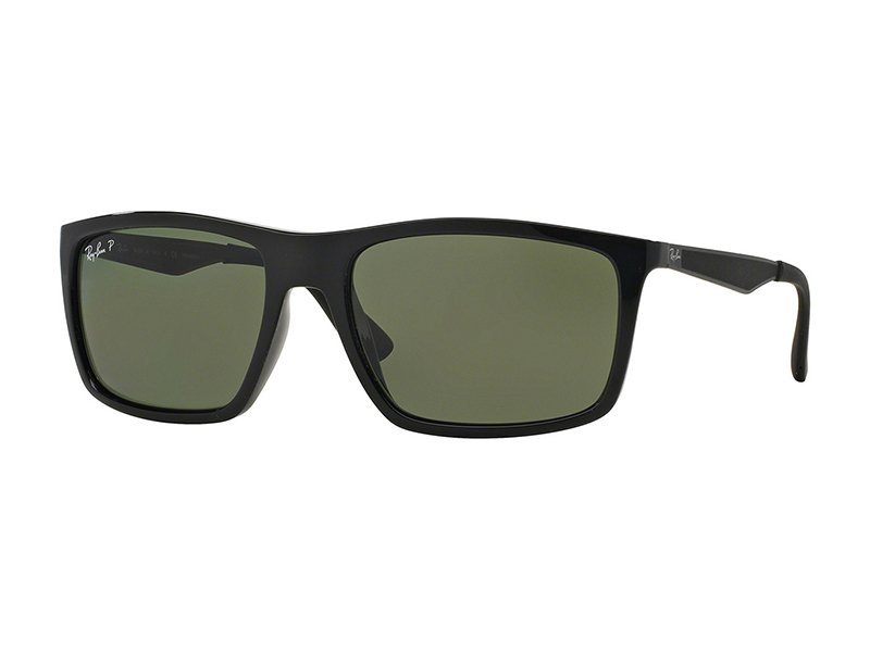 Sonnenbrille Ray-Ban RB4228 - 601/9A