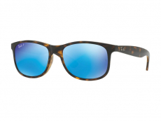 Sonnenbrille Ray-Ban RB4202 - 710/9R