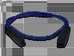 Brillenband EC blau