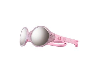 Julbo Loop M SP4 Baby Glittery Pink