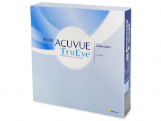 1 Day Acuvue TruEye (90Linsen)